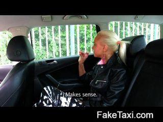 faketaxi - jede Frau hat einen Preis