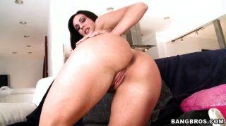 pornstar Milf hat erstaunliche ass