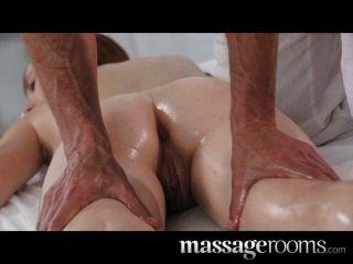Massageräume - tief und intensiv ficken