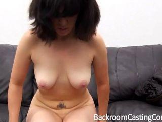brach mom anal und schlucken Casting Betrug
