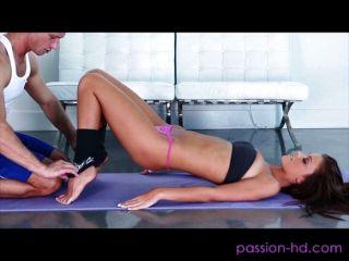Sex Ausbildung Training