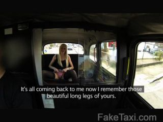 faketaxi - erinnere mich, jetzt fick mich hart