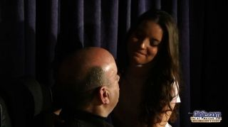 anita verführt und fickt ihre Musiklehrer