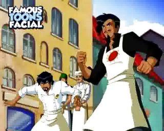 totally spies Cartoon sex video
