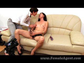 femaleagent - heiße asiatische Genüsse für jeden Geschmack
