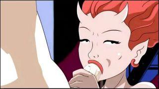 hässliche amerikanische Sex-Video
