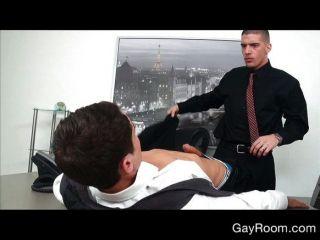 rauen harten Büro Sex