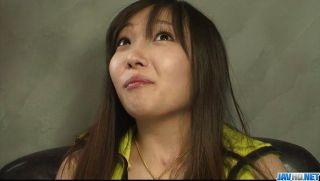 schöne haruka Oosawa bekommt einen hinteren Fick