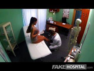 fakehospital - dirty Milf sexsüchtig