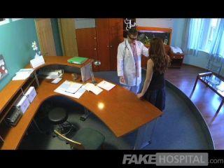fakehospital - Ärzte schmutzig Gesundheitscheck
