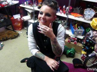Christy Mack bts Spaß