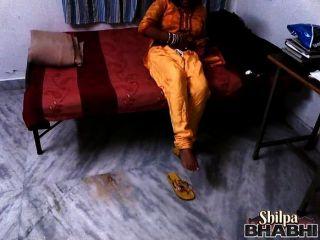 indische Frau shilpa bhabhi Strippen nackt