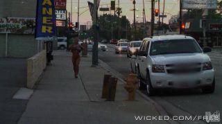 Nicole Aniston Sex auf den Straßen