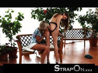 strapon - eufrat auf