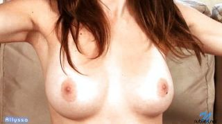19 Jahre alten intensiven Orgasmus