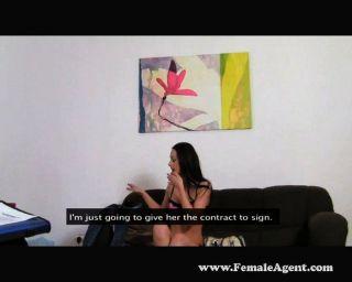 hot Interview auf der Couch