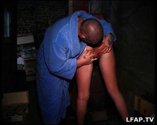 Französisch Amateure Sex überall in