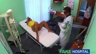fakehospital - Arzt will Betrug zu helfen