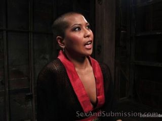 asian anal für Master
