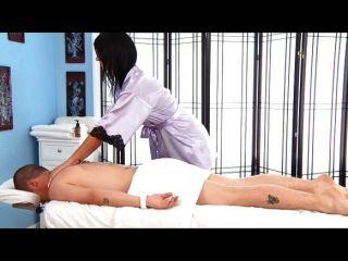 cassandra nix Massage Happy End