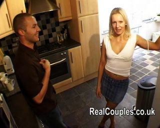 loving echtes Paar Sex