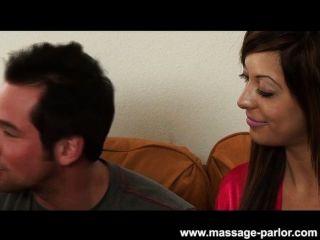 asiatischen Masseuse schwedischen Schlepper Massage