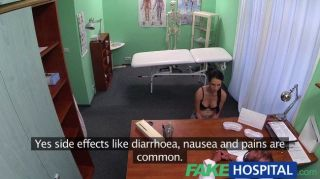 fakehospital - Arzt verschreiben Spermien zu heilen