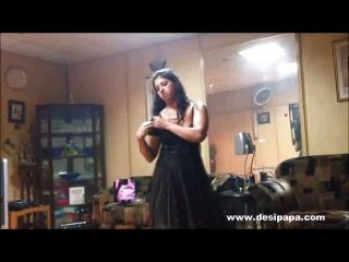 indian sex Babe tanzen auf sexy Song