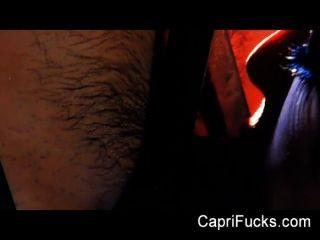 capri cavanni fucks
