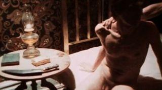 Vintage Horror Porno - der destrying Engel