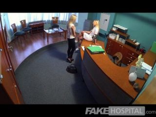 fakehospital - sexuelle Deal getroffen wird