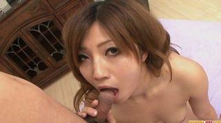 Misaki Ausfertigung mit schmutzigen Jungs und gefickt