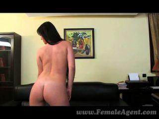 femaleagent - sexuelle Frau Blüten