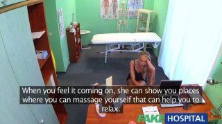 fakehospital - klaustrophobisch sexy russische
