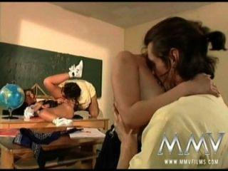 mmv Filme Deutsch Klassenzimmer Orgie