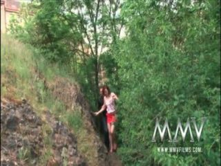 mmv Filme cute teen gefickt outdoor