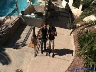 große Titten in Uniform - Compilation - Aletta Ocean, Isis Taylor, Jayden Jaymes
