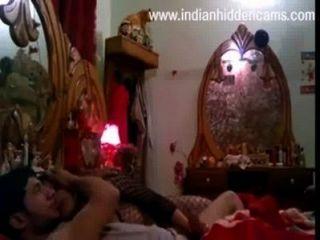 indische Hochzeitspaar von Lucknow Hardcore-Sex