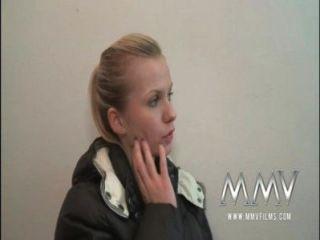 mmv Filme Deutsch Teen wird abgeholt und gefickt