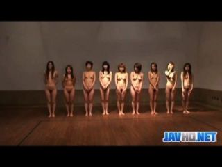 nackt japanische Küken