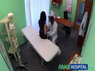 fakehospital keine Krankenversicherung verursacht scheuen Patienten zu zahlen