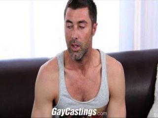 gaycastings Trikot farmboy mag nackt auf Cam zu bekommen