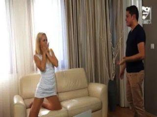 ungarisch geil Teen wird von Mexikanern anal gefickt !!! Vanda Lust