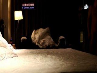 chinesische Paare ausgetauscht Sex zwei chinesische Männer und zwei chinesische Frauen auszutauschen