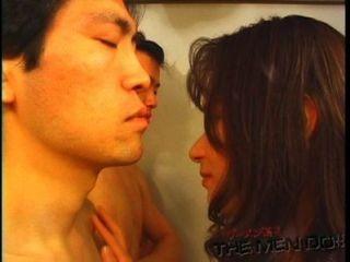 bukkake Gymnasium Lektion 5 2/4 japanische unzensiert Blowjob