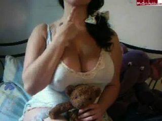 Drecksau zhi zum orgasmus