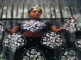 selbst gemacht Video des indischen College-Mädchen wechselnden saree