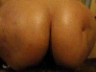 Frau anal hausgemachte