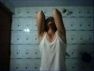 indian iim Mädchen für IIT Freund camstrip netten jugendlich junge Desi Mädchen Strippen