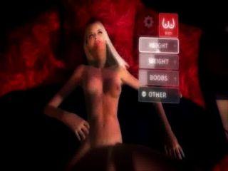 3D-Porno (Porno-Simulator)